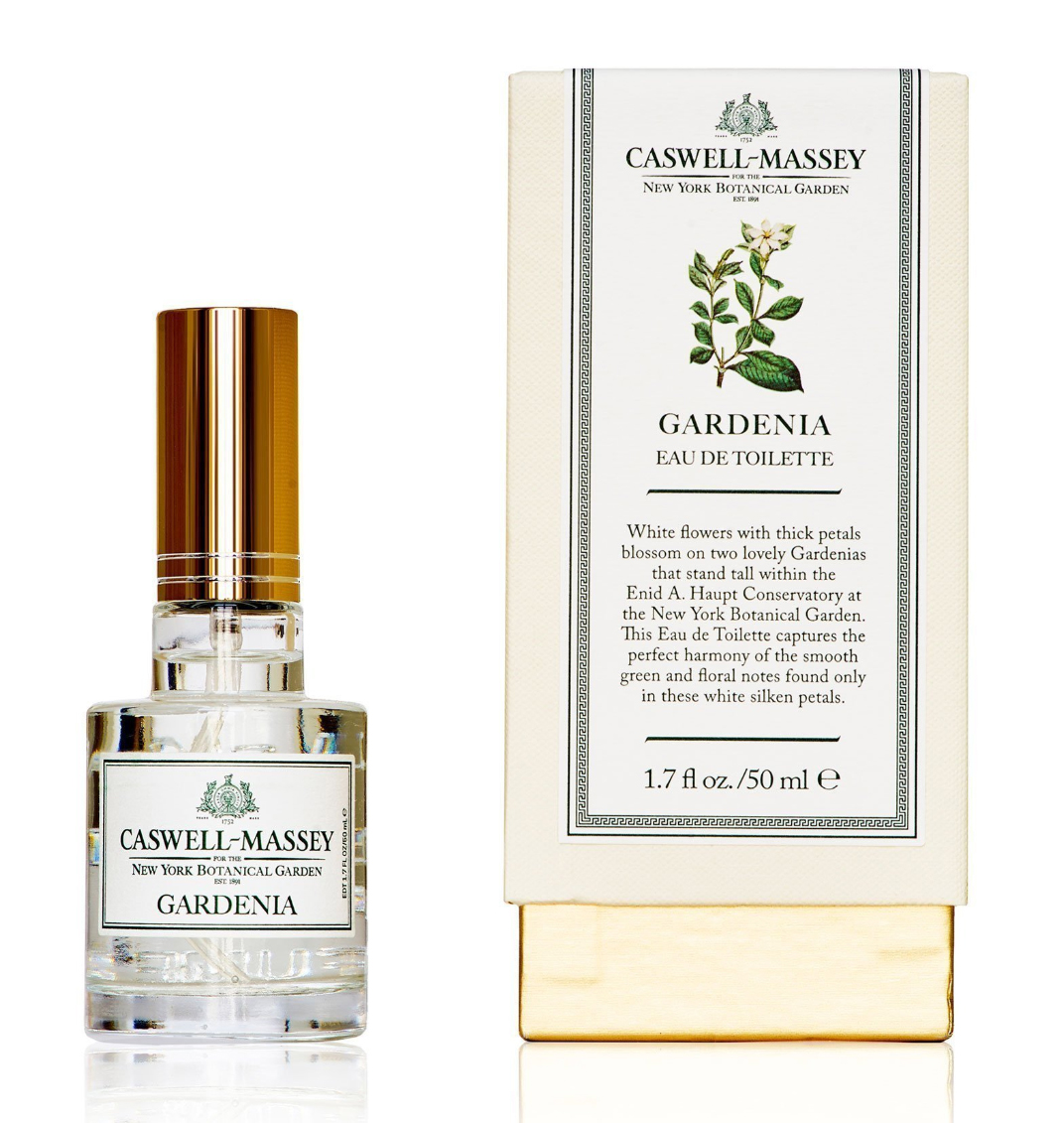 Gardenia Caswell Massey Perfume A Fragrance For Women