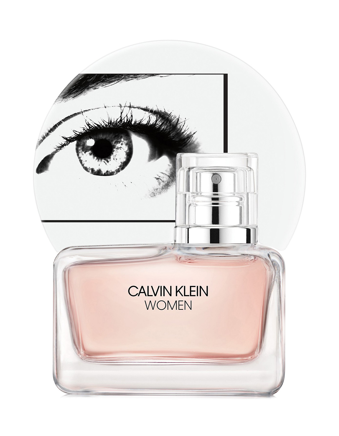 A new fregrence by calvin klein