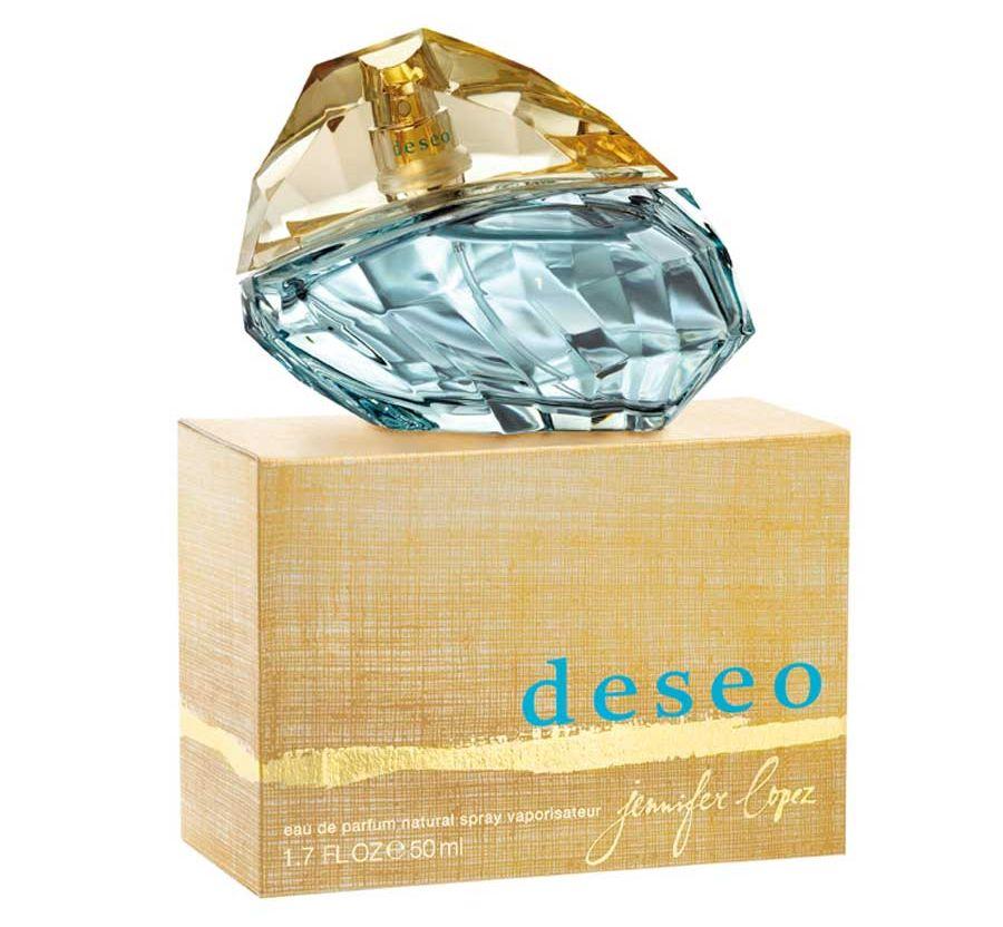 Deseo Jennifer Lopez Perfume A Fragrance For Women 2008