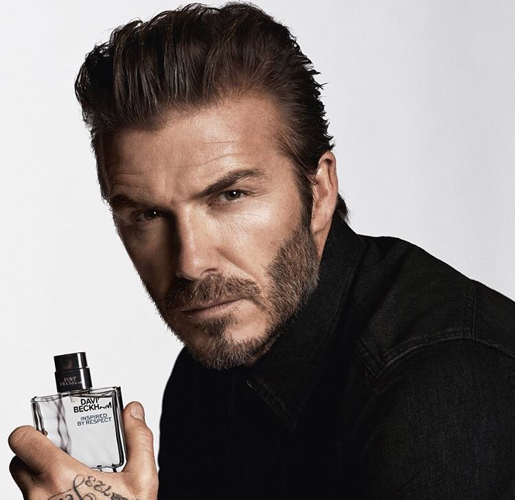 Inspired By Respect David Beckham Cologne A New Fragrance For Men 2018