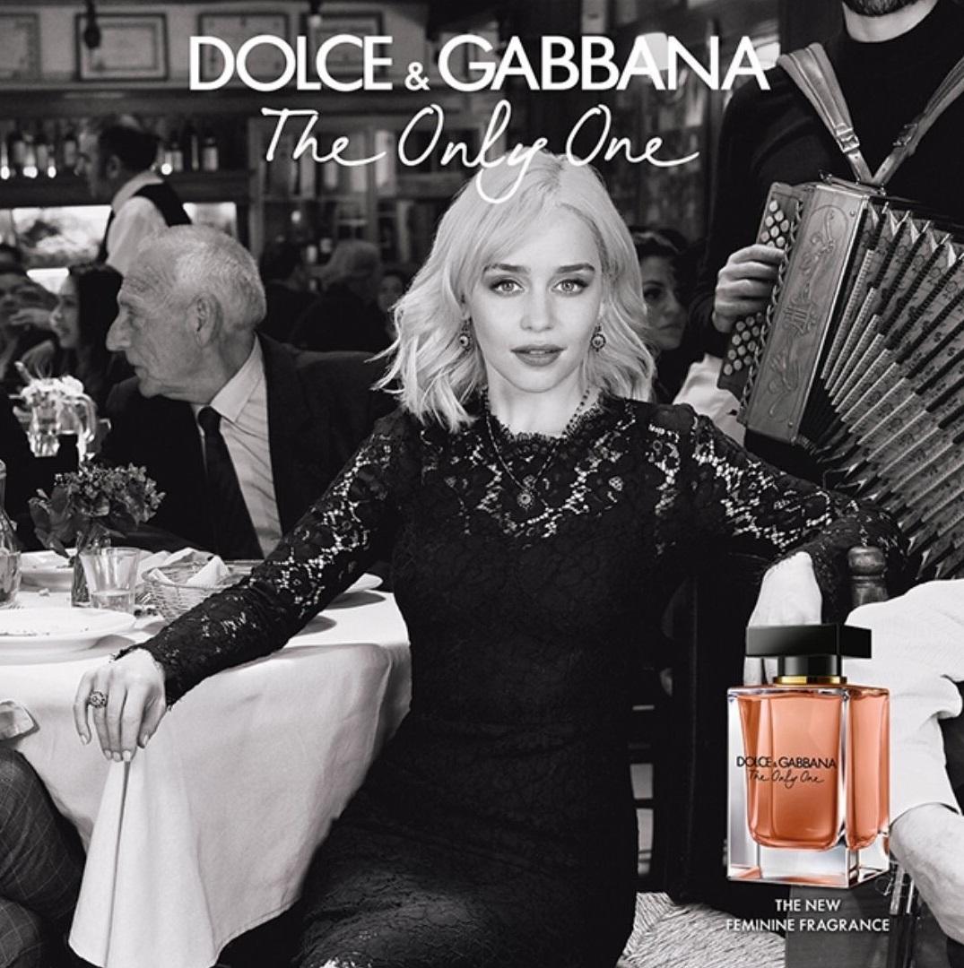 The Only One Dolce&Gabbana аромат — новый аромат для ...