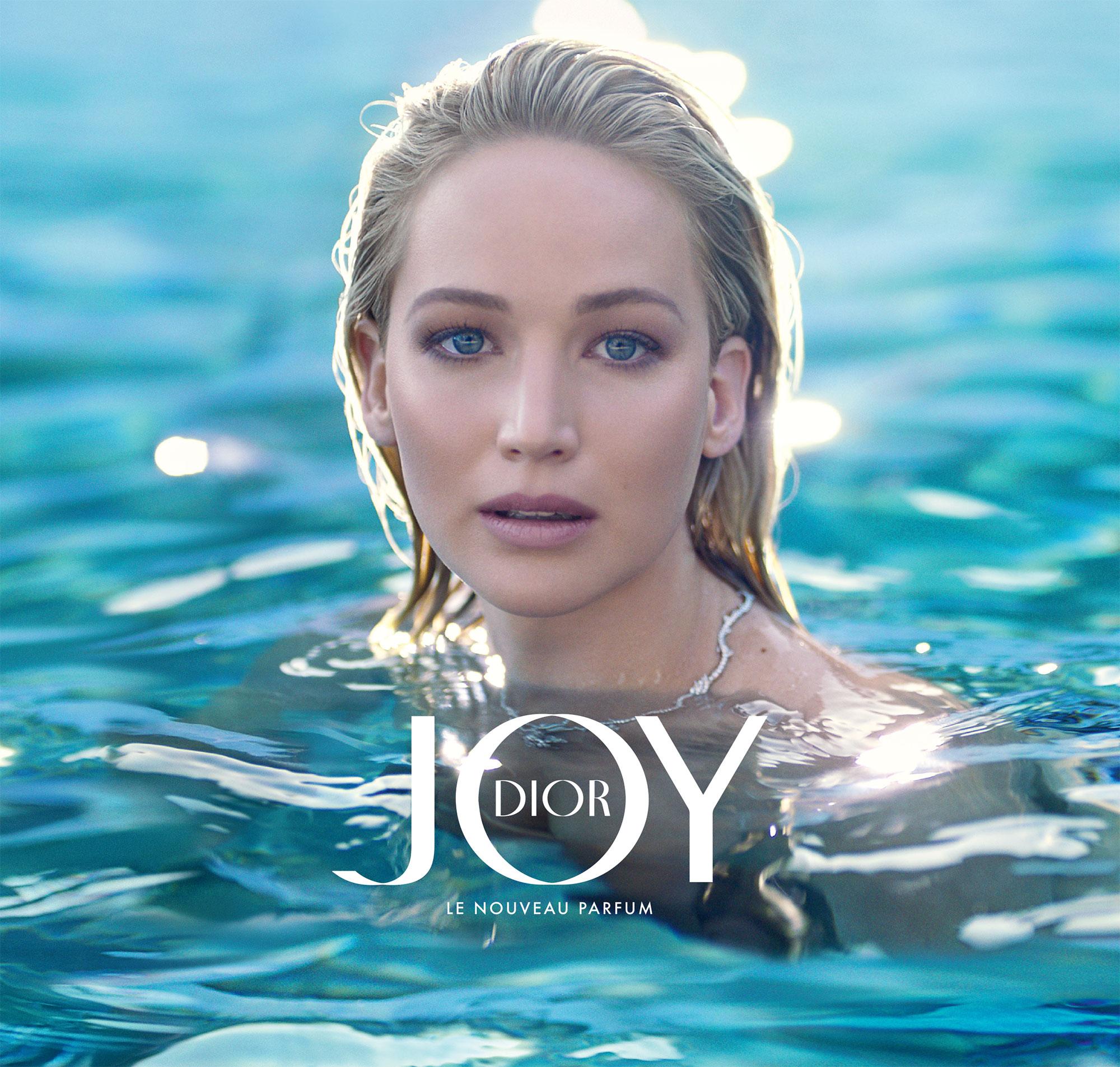 Joy by Dior Christian Dior perfume - a new fragrance for ...