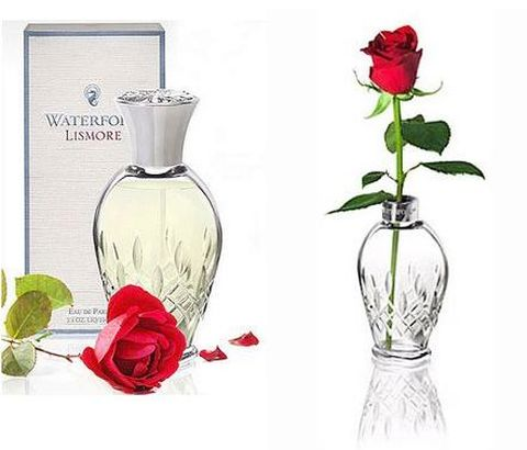 Lismore Waterford Perfume A Fragrance For Women 2008