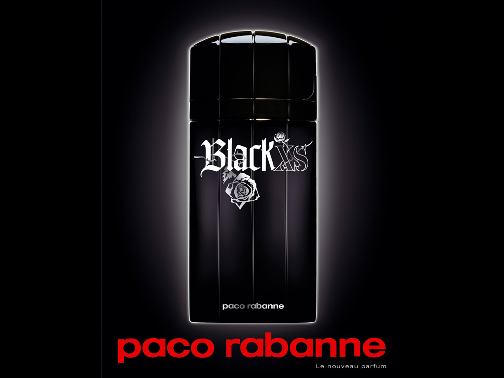 black xs paco rabanne cologne un parfum pour homme 2005. Black Bedroom Furniture Sets. Home Design Ideas