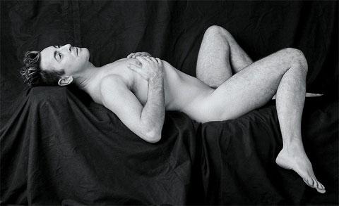 Bilder von Alan Cumming nackt