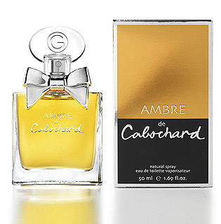ambre de cabochard gres perfume a fragrance for women 2006. Black Bedroom Furniture Sets. Home Design Ideas
