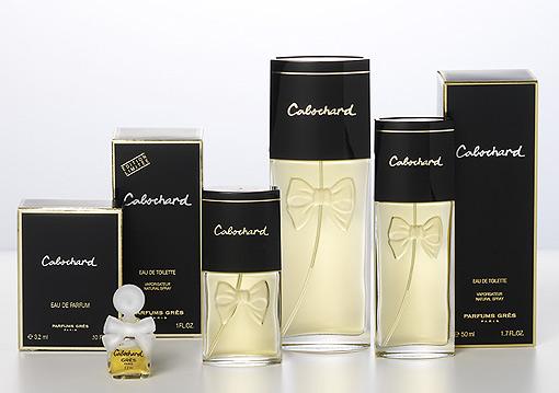 cabochard gres perfume