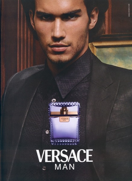 versace man versace cologne ein es parfum f r m nner 2003. Black Bedroom Furniture Sets. Home Design Ideas