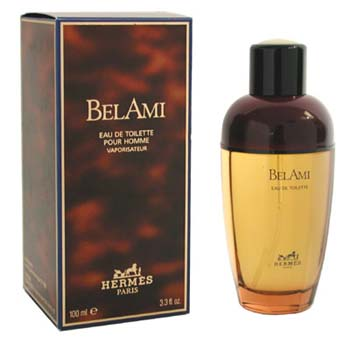 Картинки по запросу Bel Ami (Hermes).