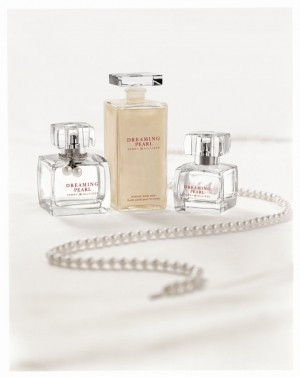 Dreaming Pearl Tommy Hilfiger perfume - a fragrance for ...