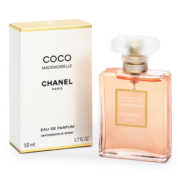 coco mademoiselle chanel parfum un parfum pour femme 2001. Black Bedroom Furniture Sets. Home Design Ideas