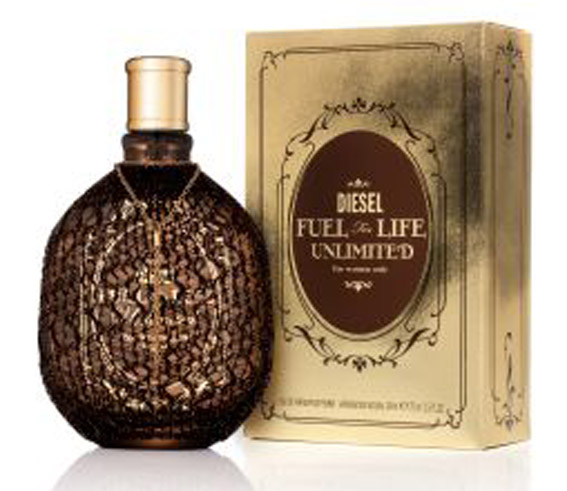 diesel fuel for life unlimited diesel perfume a fragrance for women 2008. Black Bedroom Furniture Sets. Home Design Ideas