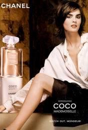 coco mademoiselle chanel parfem parfem za ene 2001. Black Bedroom Furniture Sets. Home Design Ideas
