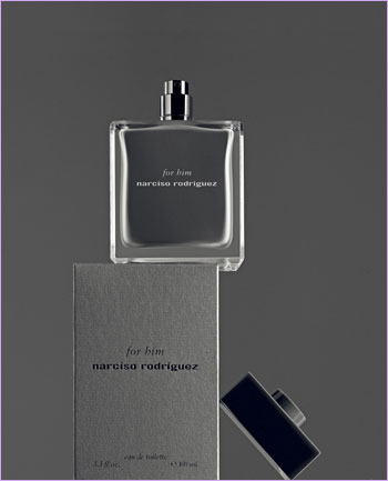 narciso rodriguez for him narciso rodriguez cologne ein es parfum f r m nner 2007. Black Bedroom Furniture Sets. Home Design Ideas