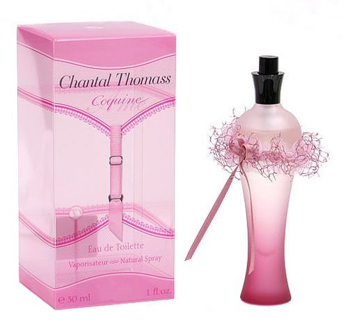 ame coquine chantal thomass perfume a fragrance for women 2004. Black Bedroom Furniture Sets. Home Design Ideas