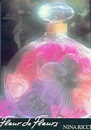 Fleur de fleurs nina ricci perfume a fragrance for women 1982 fleur de fleurs nina ricci for women pictures altavistaventures Choice Image