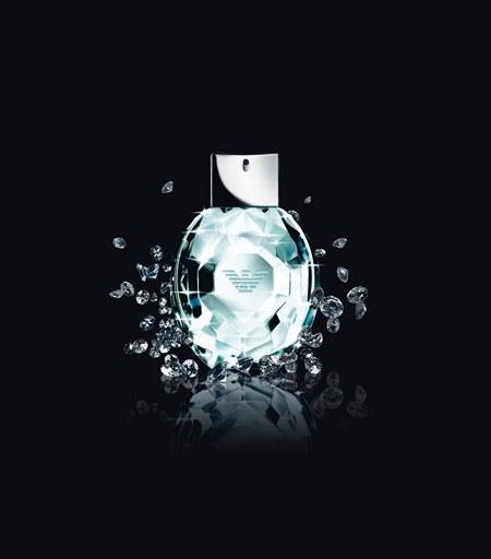 Emporio Armani Diamonds Eau De Toilette Giorgio Armani