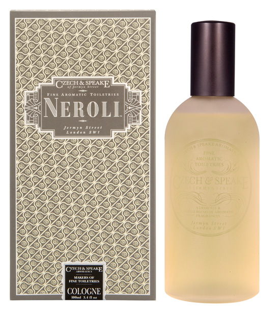 neroli czech speake perfume a fragrance for women and. Black Bedroom Furniture Sets. Home Design Ideas
