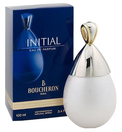 initial boucheron perfume a fragrance for women 2000
