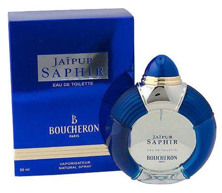 Boucheron Jaipur Saphir Femme edt 100ml