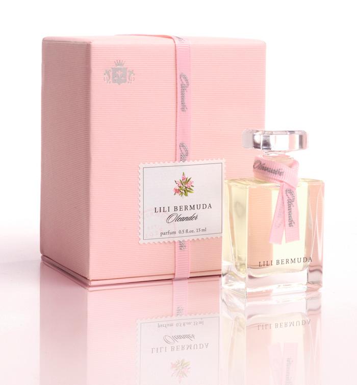 Oleander Lili Bermuda Perfume A Fragrance For Women 1936