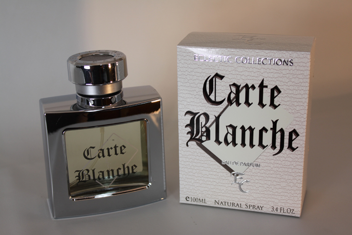 Carte Blanche Eclectic Collections cologne - a fragrance ...
