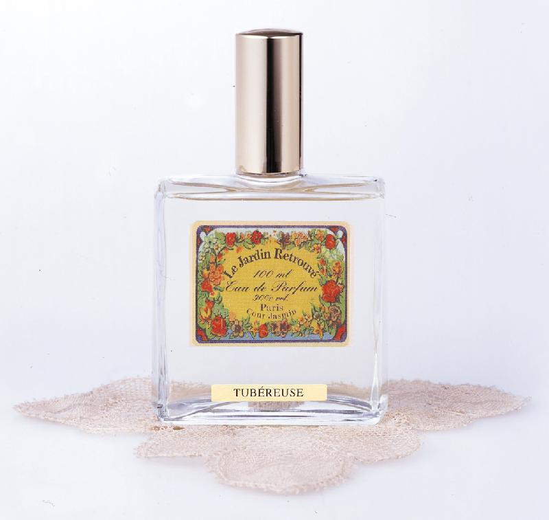 Tub reuse trianon le jardin retrouve perfume a fragrance for Ada jardin perfume