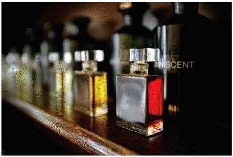 stargazer yosh parfum ein es parfum f r frauen und. Black Bedroom Furniture Sets. Home Design Ideas