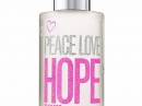 Peace, Love, Hope Victoria`s Secret für Frauen Bilder