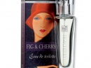 Fig & Cherry Berkeley Square للنساء  الصور