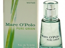 Marc O`Polo Pure Green Woman Marc O`Polo للنساء  الصور