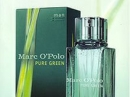 Marc O`Polo Pure Green Man Marc O`Polo for men Pictures