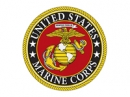 Marines - Devil Dog The American Line للرجال  الصور