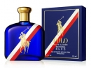 Polo Red White & Blue Ralph Lauren للرجال  الصور
