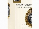 Eaudemoiselle de Givenchy Givenchy для женщин Картинки