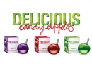 DKNY Delicious Candy Apples Juicy Berry Donna Karan Feminino Imagens