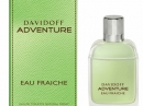 Adventure Eau Fraiche Davidoff for men Pictures