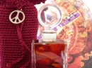 Botanical Perfume devoted to Peace, 1st edition Roxana Illuminated Perfume unisex Imagini