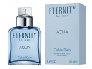 Eternity Aqua for Men Calvin Klein de barbati Imagini