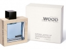 She Wood Crystal Creek Wood DSQUARED² for women Pictures