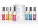 Crown Chakra Oil April Aromatics pour homme et femme Images