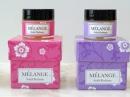 Melange Solid Perfume Floral Melange Perfume für Frauen Bilder