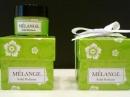 Melange Solid Perfume Green & Citrus Melange Perfume dla kobiet i mężczyzn Zdjęcia