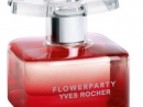 FlowerParty Yves Rocher للنساء  الصور