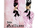 John Galliano Eau de Toilette John Galliano for women Pictures