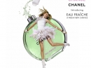 Chance Eau Fraiche Chanel pour femme Images