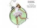 Chance Eau Fraiche Chanel de dama Imagini