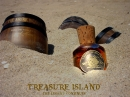 Treasure Island Legendary Fragrances für Männer Bilder
