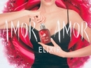 Amor Amor Elixir Passion Cacharel for women Pictures