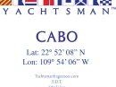 Cabo Yachtsman for women and men Pictures